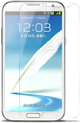 MOBIWIN Tempered Glass Guard for Samsung Galaxy Note 2(Pack of 1)