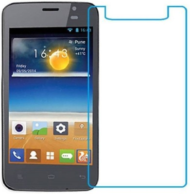 RM WORLD Tempered Glass Guard for Gionee Pioneer P2S(Pack of 1)