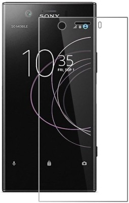 MRNKA Tempered Glass Guard for Sony Xperia R1 Plus(Pack of 1)