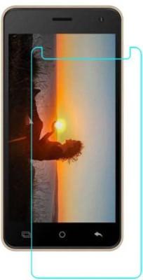 MRNKA Tempered Glass Guard for Karbonn K9 Smart Eco(Pack of 1)