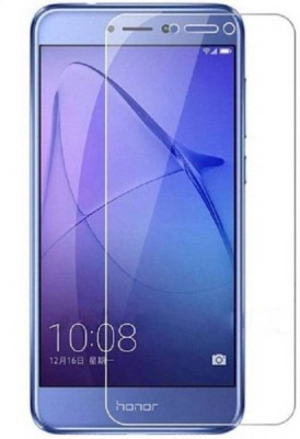 REZAWZ Tempered Glass Guard for Huawei Honor 8 Lite Pack of 1 REZAWZ Screen Guards