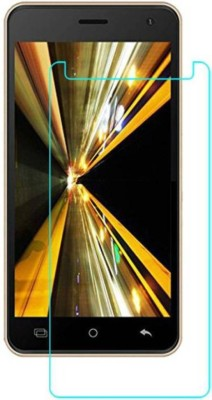 MRNKA Tempered Glass Guard for Karbonn K9 Smart Grand(Pack of 1)