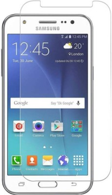 Rigid Tempered Glass Guard for Samsung Galaxy Grand Quattro i8552(Pack of 1)