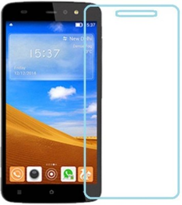 MRNKA Tempered Glass Guard for Gionee Pioneer P6(Pack of 1)