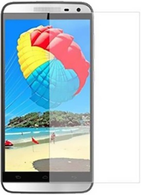 Loopee Tempered Glass Guard for Micromax Canvas Juice 2 AQ5001