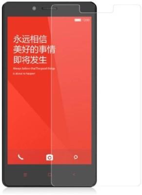MRNKA Tempered Glass Guard for Mi Redmi Note 4G
