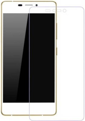 AMETHYST Tempered Glass Guard for GIONEE ELIFE S7(Pack of 1)
