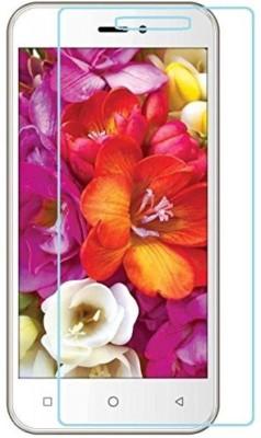 REZAWZ Tempered Glass Guard for Karbonn Titanium Vista 4G(Pack of 1)