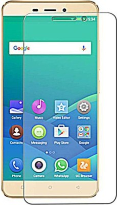 RM WORLD Tempered Glass Guard for Gionee P7 Max(Pack of 1)