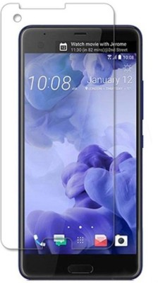 REZAWZ Tempered Glass Guard for HTC Desire 10 Pro(Pack of 1)