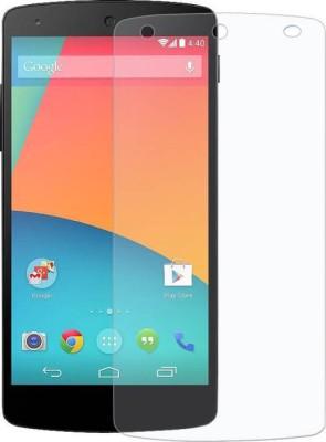 jolies Tempered Glass Guard for LG Nexus 5