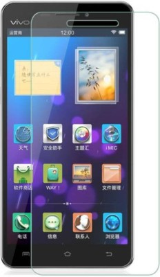 Arohi Accessories Tempered Glass Guard for Vivo X3S