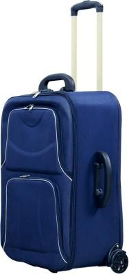 AdevWorld TRNDY LOOK TURBO WHEEL Check in Luggage   26 inch