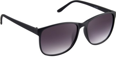 ba410b66f7 Buy Macv Eyewear Wayfarer Sunglasses(Black) on Flipkart