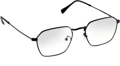 13532ce905 20% OFF on Macv Eyewear Rectangular Sunglasses(Clear) on Flipkart ...