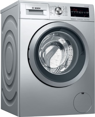 Image of Bosch 8 kg Fully Automatic Front Load Washing Machine which is among the best washing machines under 35000