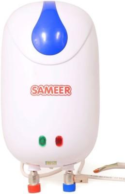 Sameer 3 L Instant Water Geyser (Insta 3L, White)