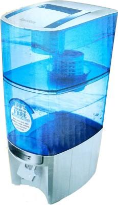 Eureka Forbes Aquasure Amrit DX Water Purifier, 20 L