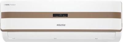 Voltas 1.5 Ton 3 Star Split AC    White 183 IZI2, Copper Condenser