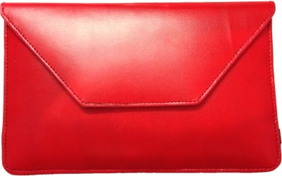 Mercury Case Pouch for Iball Slide 3G Q7271-Ips20(Red)