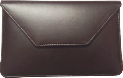 Kolorfame Pouch for Asus Fonepad 7 Dual Sim Me175Cg(Black)