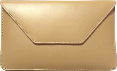 Mercury Case Pouch for Iball Slide 3G Q7271-Ips20(Gold)