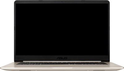 Asus Core i7 7th Gen - (8 GB/1 TB HDD/DOS/2 GB Graphics) R558UQ-DM970D Laptop(15.6 inch, Gold, 2.3 kg) 1