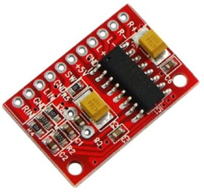 Arduino power with 5V USB power supply 3W 2 Channels Digital Audio Amplifier ZY