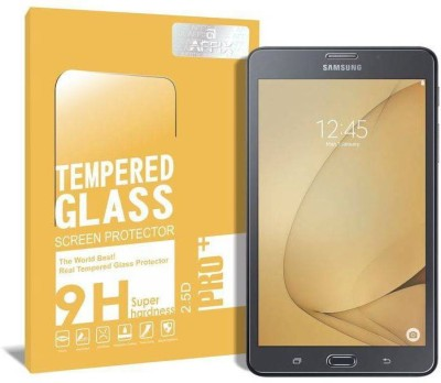 Affix Tempered Glass Guard for Samsung Galaxy Tab A 7 inch(Pack of 1)