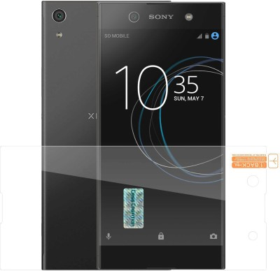 Case Creation Tempered Glass Guard for Sony Xperia XA1 Ultra (6.0-inch)