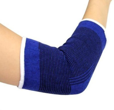 Infinxt Elbow Support For Sport, Gym and Physical Activities (1 Pair) Elbow Support