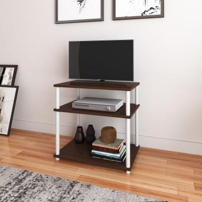 Nilkamal Nevada Engineered Wood TV Entertainment Unit(Finish Color - Brown)
