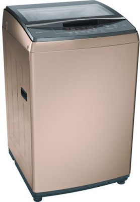 Bosch 7.5 kg Fully Automatic Top Load Washing Machine Gold(WOA752R0IN) (Bosch)  Buy Online