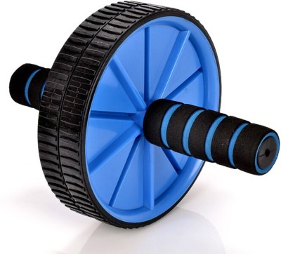 Tima Ab Wheel Abdominal Workout Roller Ab Exerciser Multicolor