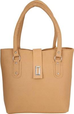 Franklee Shoulder Bag(Brown)