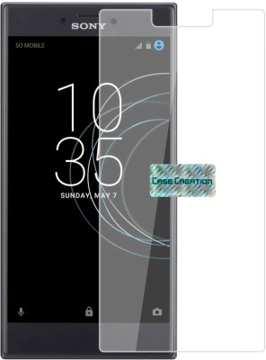 Case Creation Tempered Glass Guard for Sony Xperia R1 G2199(Pack of 1)