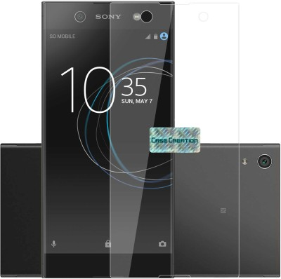 JAPNESE PRO Tempered Glass Guard for SONY XPERIA L (C2104)(Pack of 1)