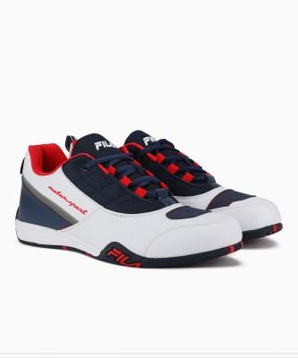 Fila Supercharge Low Motorsport Shoes