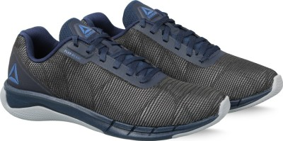 best loved 3f7de d04b5 REEBOK REEBOK FAST FLEXWEAVE Running Shoes For Men(Blue)