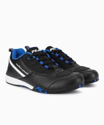 35535e93fc Buy Fila RV Range Motorsport Shoes For Men(Black) on Flipkart    PaisaWapas.com
