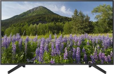 Sony 108cm (43 inch) Ultra HD (4K) LED Smart TV(KD-43X7002F) (Sony) Maharashtra Buy Online