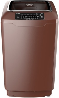 Godrej 7 kg Fully Automatic Top Load Washing Machine Brown(WT EON Allure 700 PANMP CO BR) (Godrej)  Buy Online