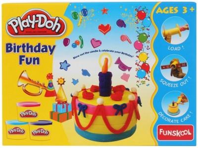 Funskool Birthday Fun Play Doh