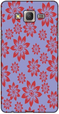 Via Flowers Llp Back Cover for Samsung Galaxy On7 Pro Multicolor, Hard Case, Plastic