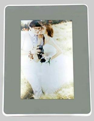 ANNAT GIFT GALLERY MDF Photo Frame(White, 1 Photos) at flipkart
