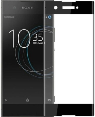 SRT Tempered Glass Guard for Sony Xperia X(Pack of 1)
