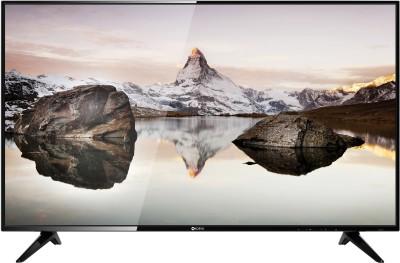Koryo 109cm (43 inch) Ultra HD (4K) LED Smart TV(KLE43EXUJ90UHD)
