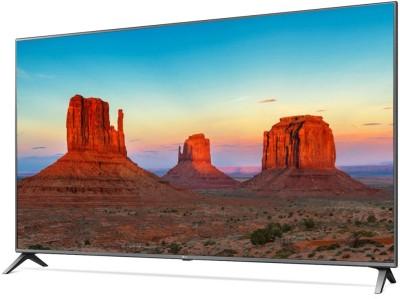 LG 139cm (55 inch) Ultra HD (4K) LED Smart TV(55UK6500PTC) (LG) Tamil Nadu Buy Online