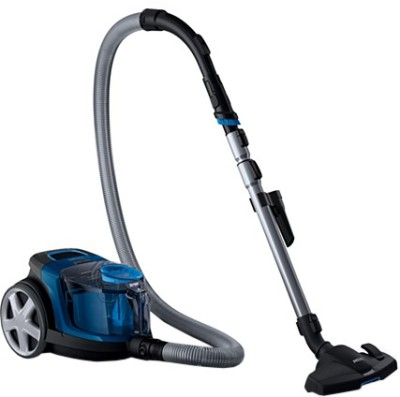 Philips FC9352/01 Hand-held Vacuum Cleaner(Blue, Black)