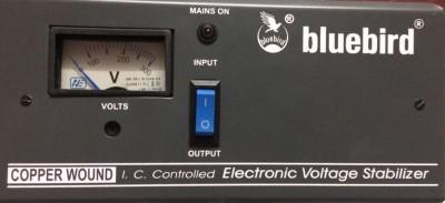 Bluebird BR115C Voltage Stabilizer